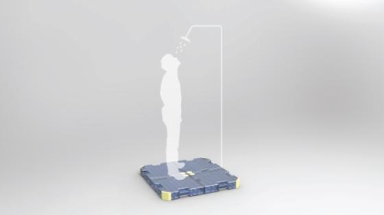 Sistema-para-aprovechar-el-agua-de-la-ducha 3